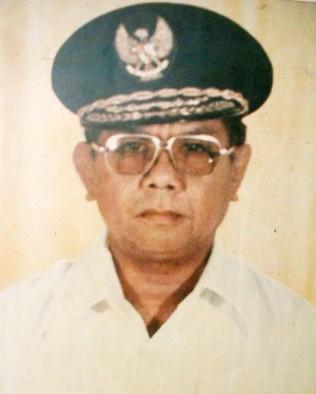 Harun Alrasyid Zain