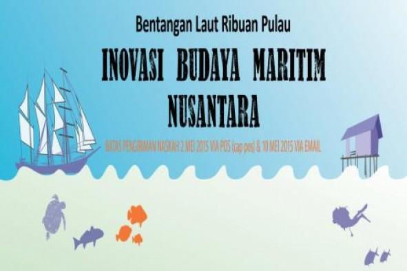lomba essay budaya maritim