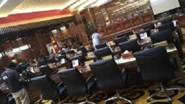 Anggota DPRD Pessel Banyak Tak Hadir, Rapat Paripurna LKPJ Batal