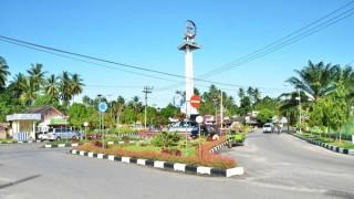Pembangunan Pertamanan Diarahkan pada Jalan Umum dan Perkantoran