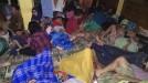 Hujan Lebat, 200 Orang Pengunjung Terjebak di Pulau Angso Duo.