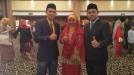 Komisioner KPU Padang Pariaman dan Timsel Diduga Pengurus Projo