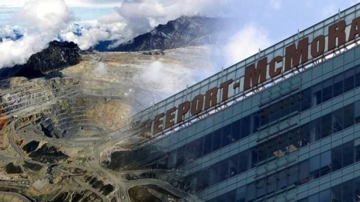 Pemerintah cari investor beli 51 persen saham-freeport Indonesia