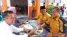 Lima Parpol Daftarkan Caleg, Berkas PKB Dikembalikan KPU Limapuluh Kota