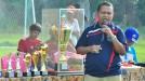 Kejuaraan Sepakbola Memperebutkan Piala Wali Kota Pariaman Pertama Dimulai