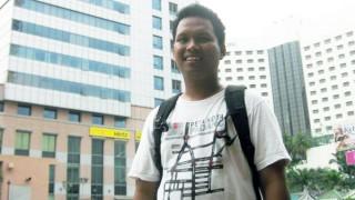 Penyangkalan Rocky Gerung Terhadap Fungsi Humas