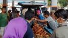 Gempa 5,5 SR Guncang Solok,  Satu Meninggal Tertimpa Reruntuhan dan 2 Rumah Terbakar