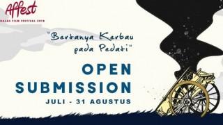 Affest Metasinema FIB Unand Gelar Open Submission Hingga Agustus