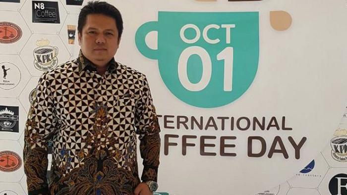 H Febby Datuk Bangso, Ketua Forum BUM-Desa Indonesia
