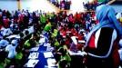 Pemkab Agam Gelar 1.000 Anak PAUD