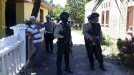 Densus 88 Amankan 5 Terduga Teroris Tiga Kota di Sumatera Barat
