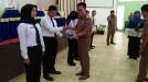 Wakil Wali Kota Payakumbuh Tutup dan Lepas Peserta Training ke Luar Negeri