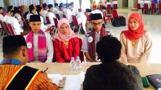 Kompetisi Cik Uniang Cik Ajo Kota Pariaman Banyak Peminat