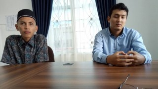 Donasi untuk Arif dan Khairul Mengalir Perlahan