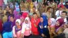Nofrizal Peraih Medali Emas Asian Games Disambut Meriah di Pessel