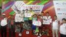 Daihatsu Astec Open 2018, Juara Atlet Luar Sumbar