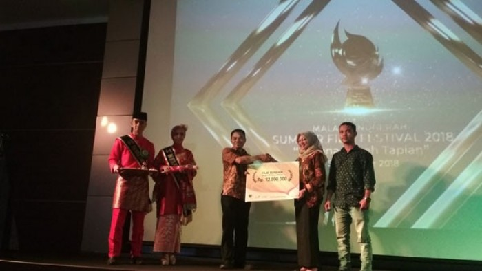 Pengumuman pemenang kategori-kategori tersebut dilaksanakan pada Malam Penganugerahaan yang dilaksanakan pada Sabtu, 8 September 2018, bertempat di Gedung Yamaha Lantai 3, Jalan Damar Padang pada pukul 20.00.