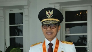 Gubernur Irwan Prayitno Diberi Anugerah Pena Emas PWI, ini Sebabnya