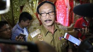 Dampak Dukung Jokowi-MA, Hendrajoni Siap Dipecat dari PAN