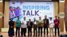 DDP dan PTTEP Indonesia Adakan Inspiring Talk Bersama Para CEO Startup