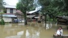 Bila Hujan Lebat Turun, Warga Gantiang