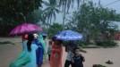Curah Hujan Tinggi, Kampung Cimateh Pessel Dilanda Banjir