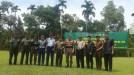 Bupati Hendrajoni Buka Kegiatan TMMD ke-103 di Lengayang