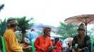 Tiga Agen  Perjalanan dari Tiga Negara Kagumi Pasar Van Der Capellen