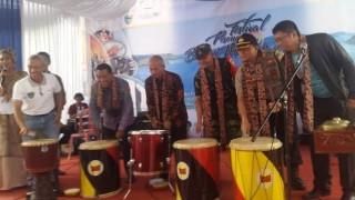 Memacu Kunjungan Wisatawan, Festival Pesona Mandeh Resmi Dibuka