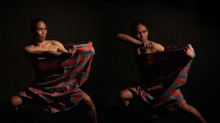Aco Dance Company, Makassar, Sulawesi Selatan yang akan tampil di Kaba Festival-SAF 2018 di Ladang Nan Jombang