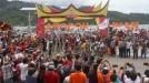Bupati Pessel Usulkan TdS 2019 Melibatkan Jambi