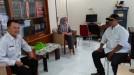 Sekretariat DPRD Kampar Kunjungi Payakumbuh