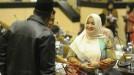 Kasus Ibu Nuril, Senator DKI: Jangan Sampai Hukum Kehilangan Hakikatnya