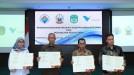 Kemendes  PDTT  dan Perusahaan Pertambangan Teken Nota Kesepahaman