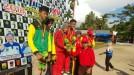 Agam Raih Juara Umum Cabor Panahan