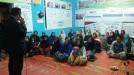 Dinas Pariwisata Gelar On Site Training  di Desa Wisata Kubu Gadang