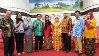 Padang Panjang Lolos Sertifikasi RBRA Nasional