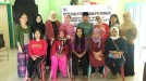 UNP Bina Pelaku Usaha Mikro Pelaminan di Lubuak Minturun