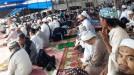 Ribuan Umat dari 3 Provinsi Hadiri Ijtima' Islam di Padang