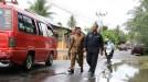 Pemko Pariaman Sediakan Dapur Umum Bantu Warga Kena Banjir