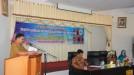 Dinas Dalduk KB PP dan PA Agam Gelar Seminar Kependudukan